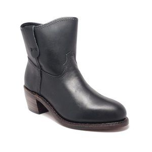 Red Wing Inez Ankle Boots in Black Womens 7 & 8